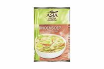 asia aziatische soepen