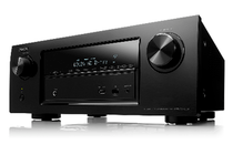 denon avr x3100w surround receiver