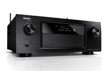 denon avr x4100w surround receiver