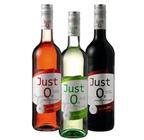 just 0 wijn