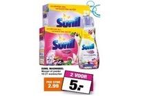 sunil wasmiddel