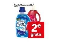 fleuril of reus wasmiddel