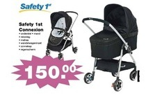 safety 1st connexion