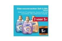 silan wasverzachter soft amp oils