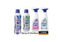 antikal spray of vloeibaar