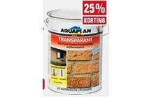 aquaplan buitenmuurcoating