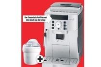 delonghi ecam 22110sb volautomaat incl ijsmachine