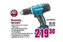makita boormachine ddf453rye