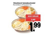 westland saladeschotel