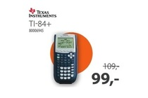 texas instruments ti 84