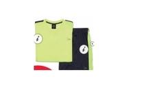 osaga shirt of short
