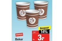bekers staples