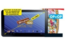 studio 100 10 1 inch movietab