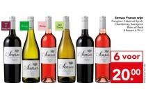 sensas franse wijn
