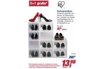 iris schoenenbox