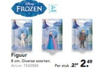 frozen figuur