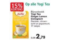 alle yogi tea