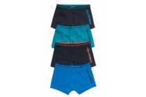 umbro heren boxer