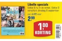 libelle specials editie 8 en 9