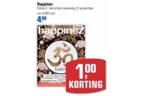 happinez editie 6