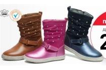 meisjes laarzen