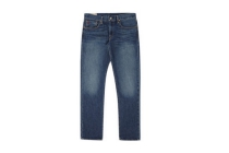 sullivan slim fit jeans met medium wassing
