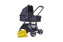 bebies first kinderwagen