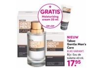 tabac gentle men s care