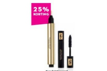 yves saint laurent touche en eacute clat nr 2 minimascara volume effet faux cils set