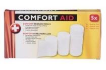 bandages comfort aid