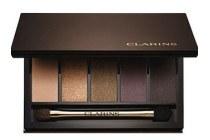 clarins pretty night 5 colour eyeshadow