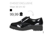 choizz exclusive