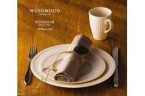 wedgwood windsor serviesset 12 delig