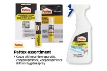pattex assortiment