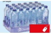 chaudfontaine bronwater koolzuurvrij