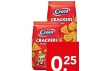croco snacks