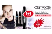 catrice mascara luxury lashes