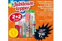 jubileum topper