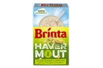 brinta havermout wake up of fruitvit
