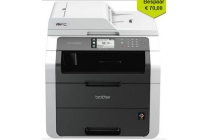brother kleuren laser printer all in one mfc 9140cdn