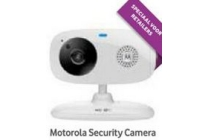 motorola security camera