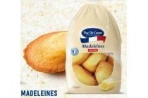 duc de coeur madeleines