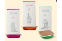 opticat kattenvoerkuipjes souffle