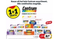 hele assortiment centrum