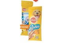 pedigree snacks