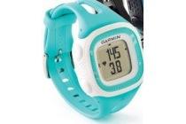 gps hardloop horloge