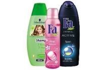 fa of schwarzkopf douche deodorant shampoo of cr en egrave mespoeling
