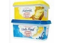 gouda s glorievolle pond tafelmargarine of halvarine
