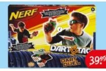 nerf dart duel