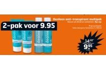 deoleen anti transpirant multipack